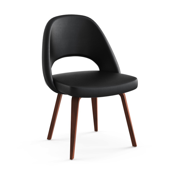 Knoll - Saarinen Executive Armless Chair - Lekker Home - 29