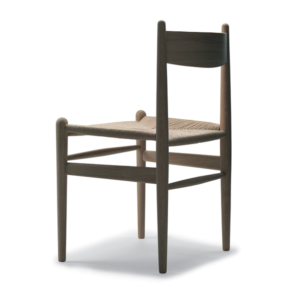 Carl Hansen - CH36 Dining Chair - Lekker Home - 2