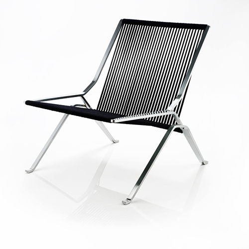Fritz Hansen - PK25™ Lounge Chair - Lekker Home - 6