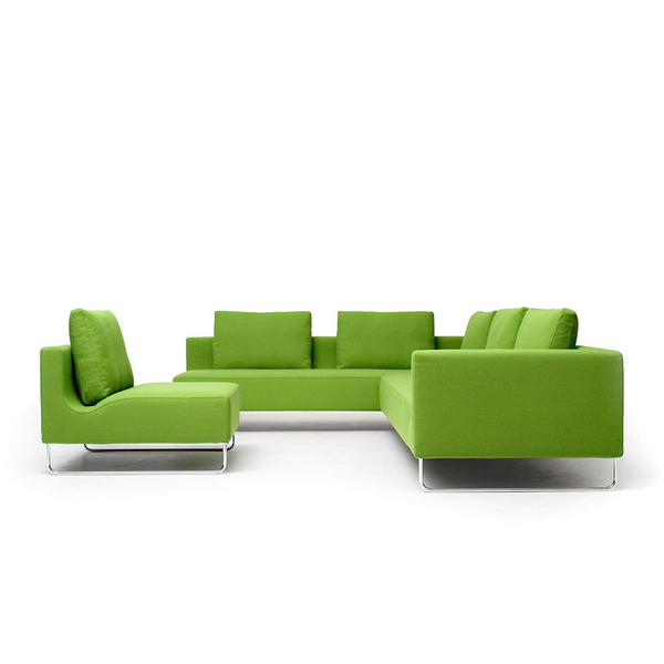 Bensen - Canyon Sofa - Lekker Home - 1
