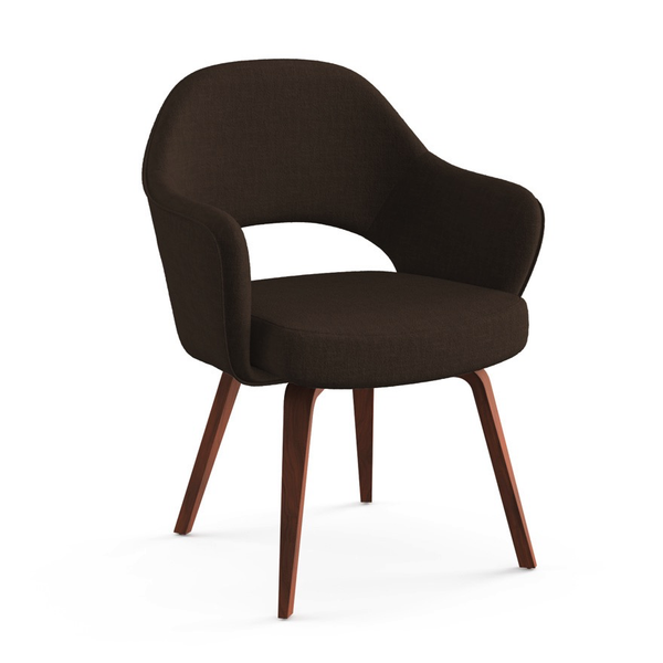 Knoll - Saarinen Executive Arm Chair - Lekker Home