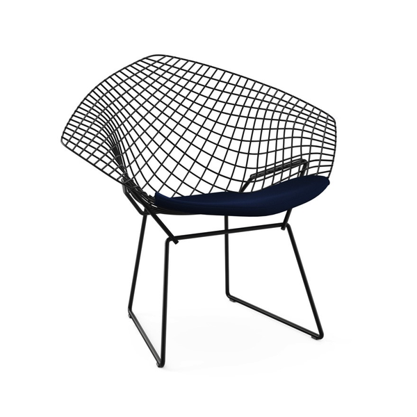 Knoll - Bertoia Diamond Chair - Lekker Home - 44