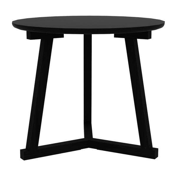 Ethnicraft NV - Tripod Side Table - Lekker Home - 10