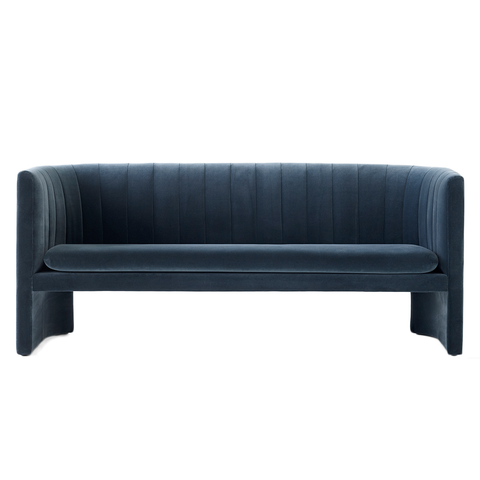 &Tradition - SC26 Loafer Sofa - Lekker Home
