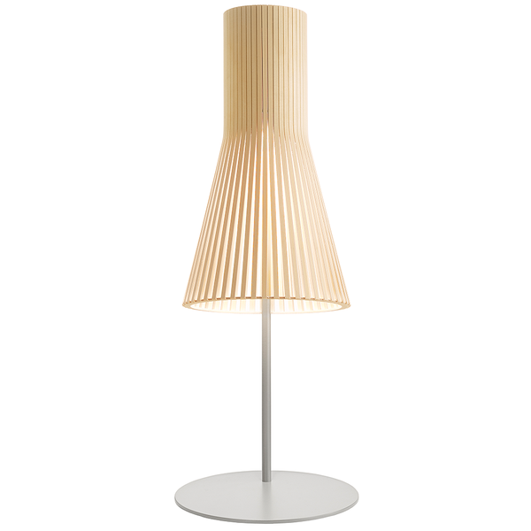 Secto Design - Secto 4220 Table Lamp - Natural Birch / One Size - Lekker Home