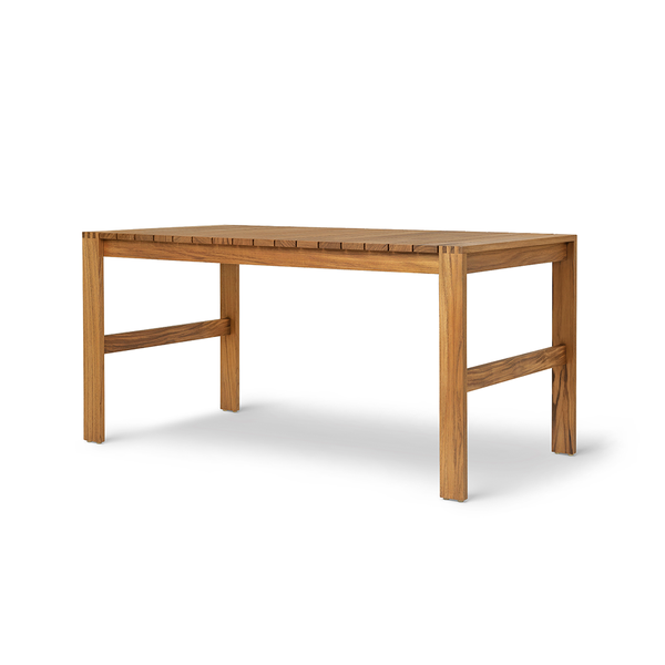Carl Hansen - BK15 Dining Table - Lekker Home