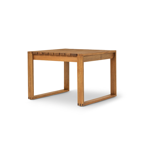 Carl Hansen - BK16 Side Table - Lekker Home