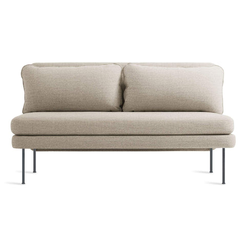 Blu Dot - Bloke Armless Sofa - Lekker Home