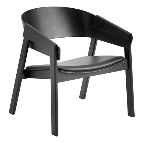 Muuto - Cover Lounge Chair - Lekker Home