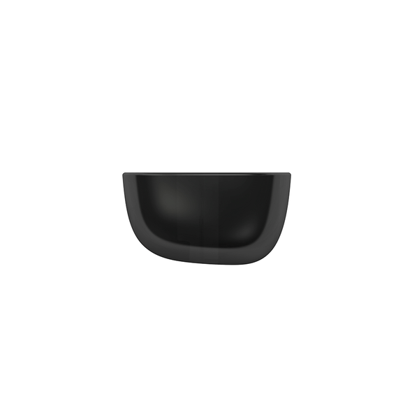 Vitra - Corniches - Black / Small - Lekker Home
