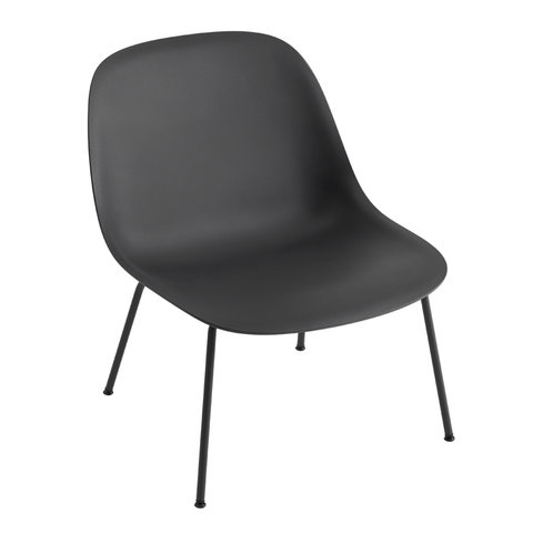 Muuto - Fiber Lounge Chair - Lekker Home