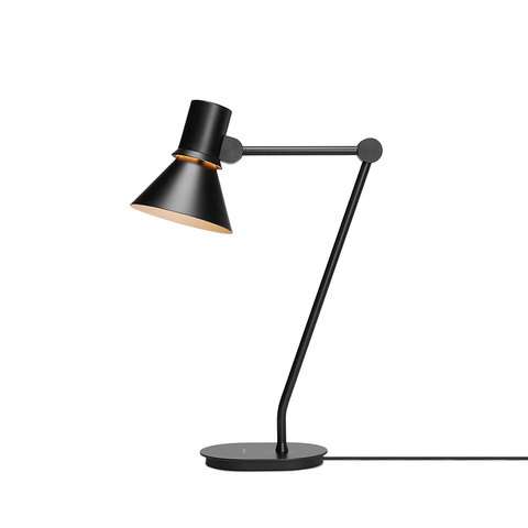 Anglepoise - Type 80™ Table Lamp - Matte Black / One Size - Lekker Home