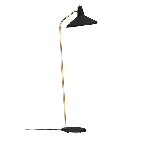 GUBI - G-10 Floor Lamp - Lekker Home