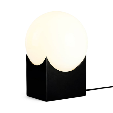 Roll & Hill - Atlas 01 Table Lamp - Lekker Home