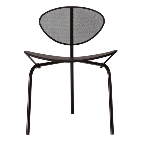 GUBI - Nagasaki Dining Chair - Lekker Home