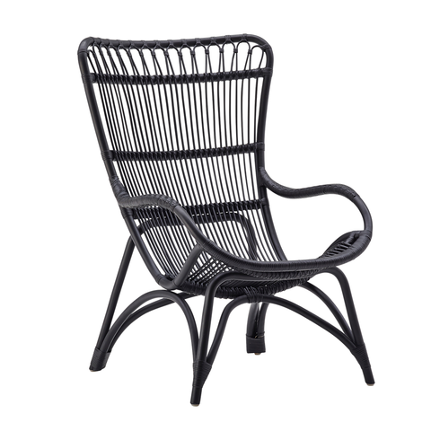 Sika Design - Monet Lounge Chair - Lekker Home
