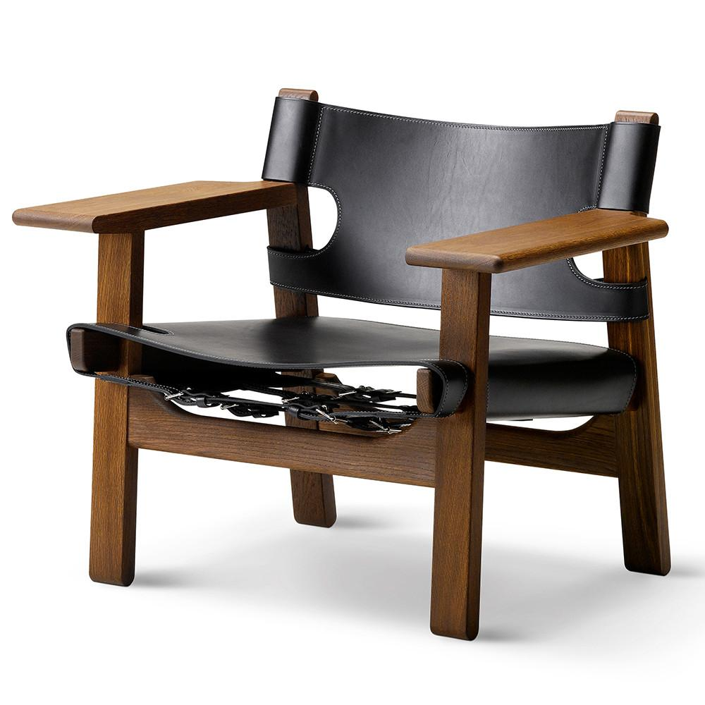 The Spanish Chair by Fredericia | Lekker Home