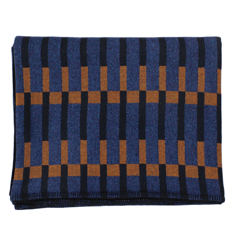 Eleanor Pritchard - Dovetail Blanket - Lekker Home