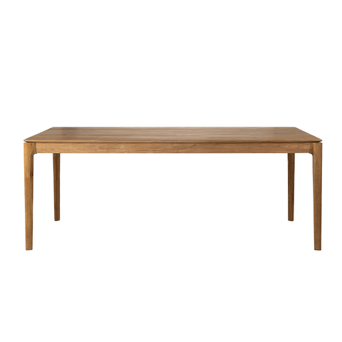 Ethnicraft NV - Bok Dining Table - Lekker Home