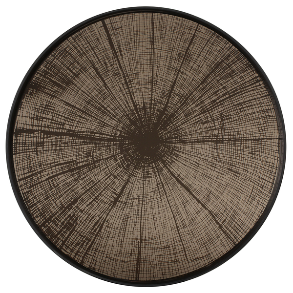 Ethnicraft NV - Slice Round Tray - Lekker Home