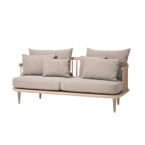 &Tradition - SC2 Fly Sofa - Lekker Home