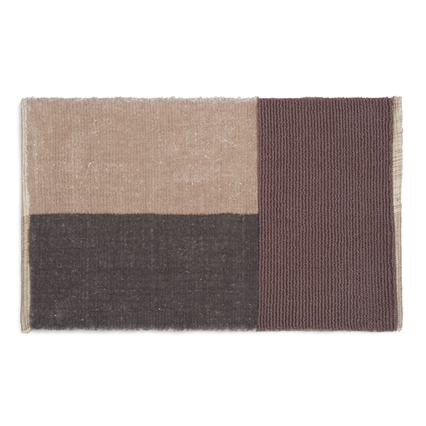 Ferm Living - Pile Bath Mat - Lekker Home
