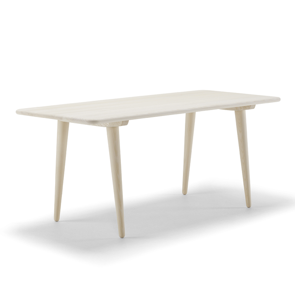 "Carl Hansen - CH011 Coffee Table - Oak Soap / 17.3"" - Lekker Home"