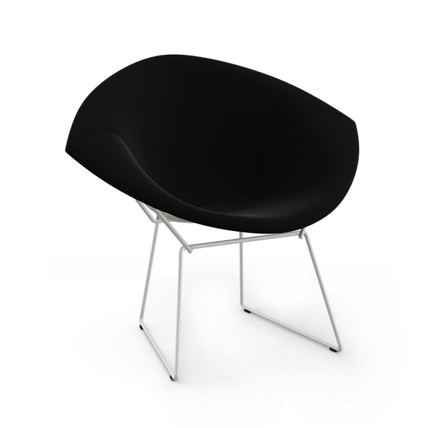Knoll - Bertoia Diamond Chair with Full Cover - Lekker Home - 34