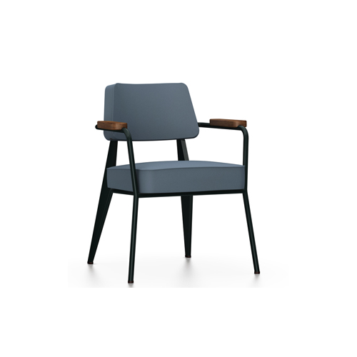 Vitra - Fauteuil Direction - Lekker Home - 29