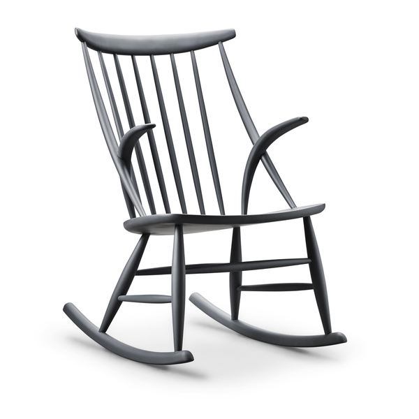 Eilersen - IW3 Rocking Chair - Lekker Home - 7