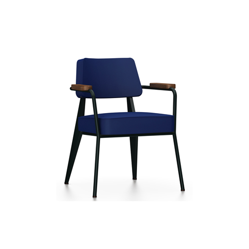 Vitra - Fauteuil Direction - Lekker Home - 37