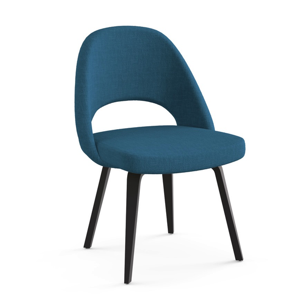 Knoll - Saarinen Executive Armless Chair - Lekker Home - 24