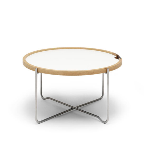 Carl Hansen - CH417 Tray Table - Lekker Home