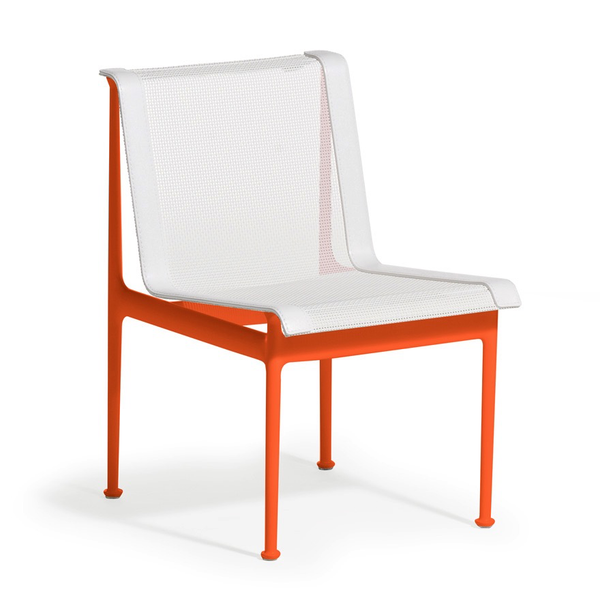Knoll - 1966 Dining Armless Chair - Lekker Home - 7