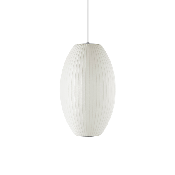Herman Miller - Nelson™ Cigar Bubble Pendant - Lekker Home - 1