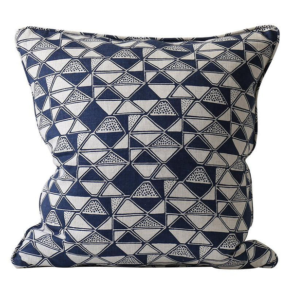 Walter G - Cairo Cushion - Lekker Home
