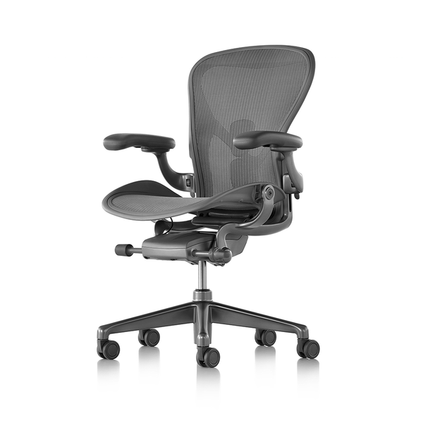 Herman Miller - Aeron® Chair - Lekker Home