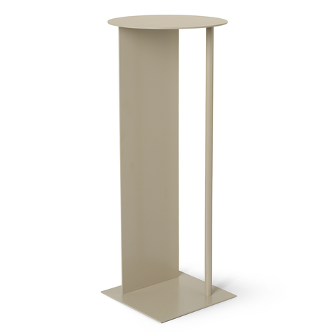 Ferm Living - Place Pedestal - Lekker Home