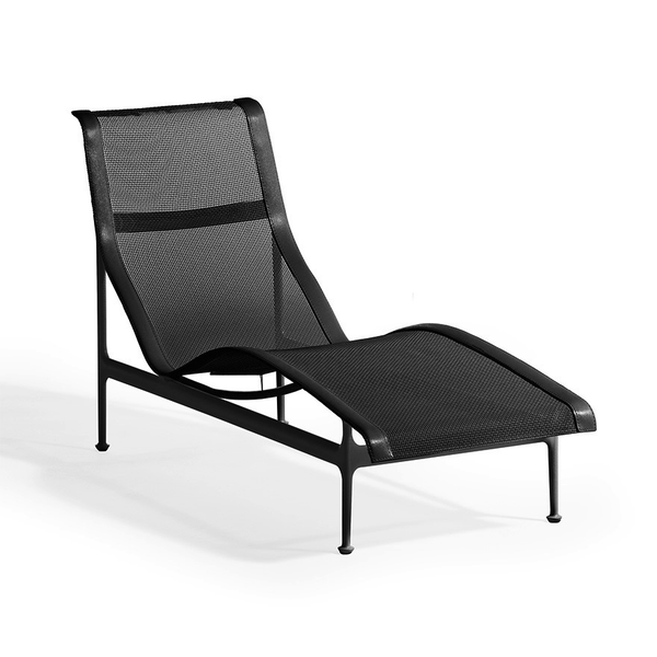 ... Knoll - 1966 Contour Chaise - Lekker Home - 14  sc 1 st  Lekker Home : chaise knoll - Sectionals, Sofas & Couches