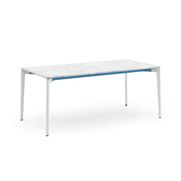 "Knoll - Stromborg Table 72"" - Lekker Home - 17"