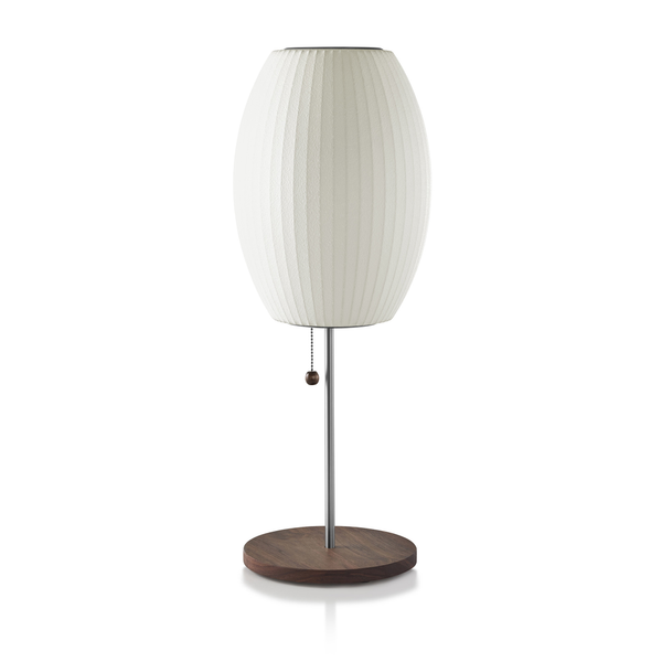 Herman Miller - Nelson™ Cigar Lotus Table Lamp - Lekker Home - 5