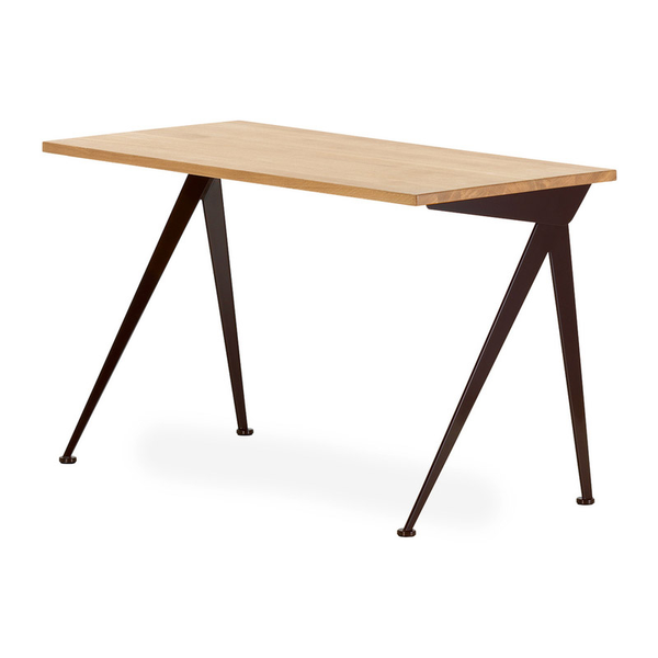 Vitra - Compas Direction Desk - Lekker Home - 1