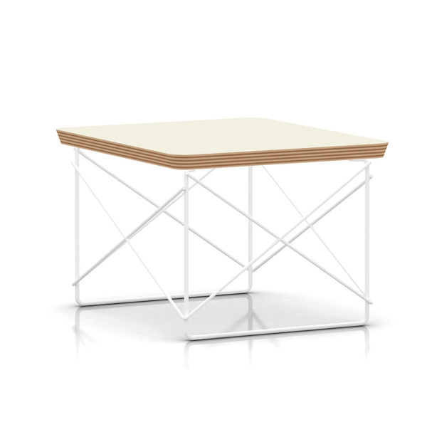 Herman Miller - Eames® Wire Base Low Table - Lekker Home - 13