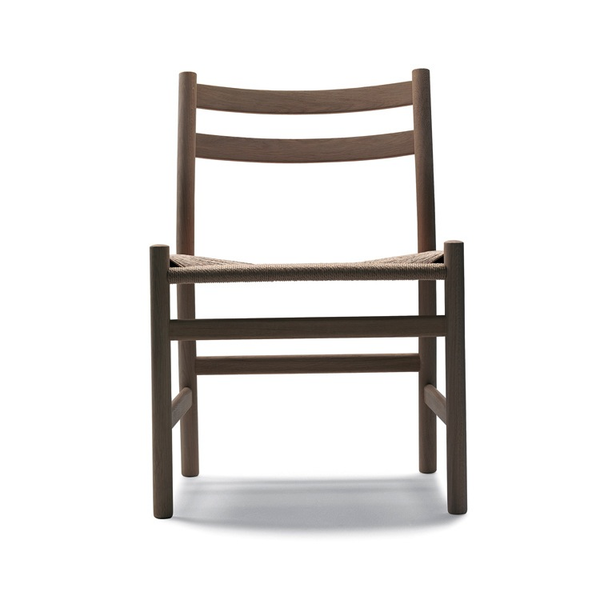 Carl Hansen - CH46 Dining Chair - Lekker Home - 4
