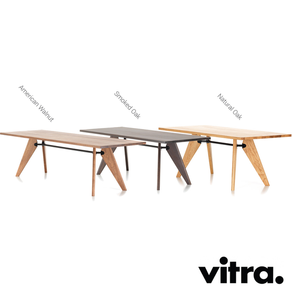 Vitra - Table Solvay - Lekker Home - 5