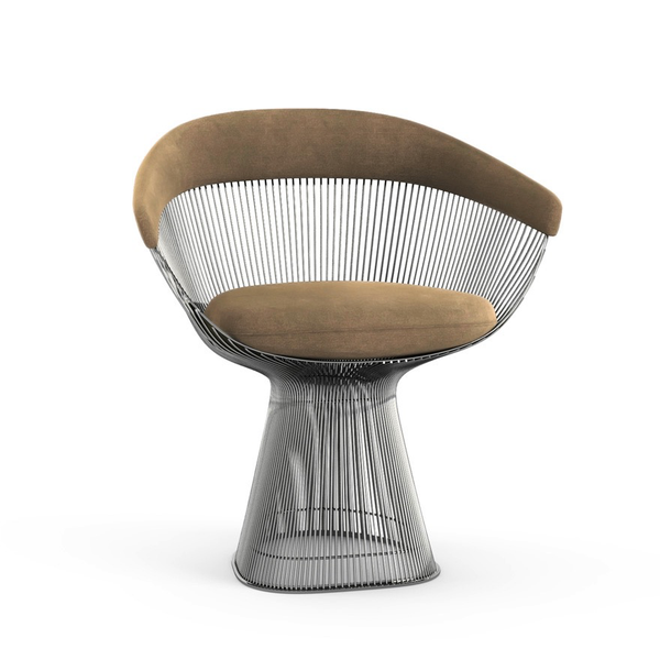 Knoll - Platner Arm Chair - Lekker Home - 13