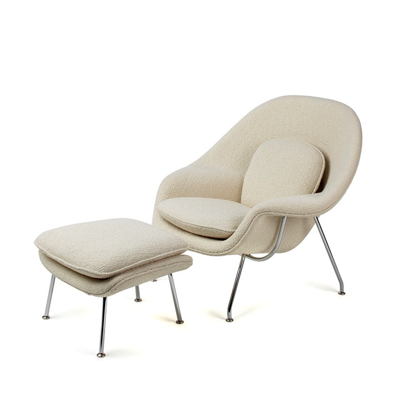 Knoll - Womb Chair Medium - Lekker Home - 3