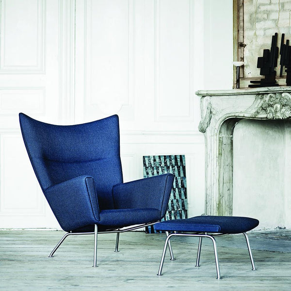 Carl Hansen - CH445 Wing Chair - Default - Lekker Home