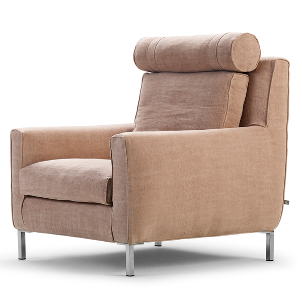 Eilersen - Streamline HB Chair - Bakar 24 / Lounge Chair - Lekker Home
