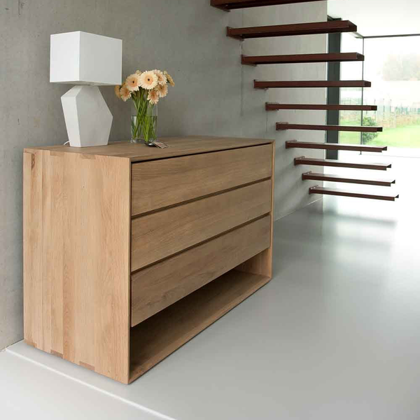 Nordic Chest of Drawers